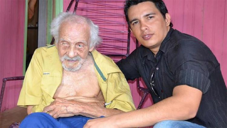 ¿Por qué un brasileño de 131 años no es el hombre más anciano del mundo?