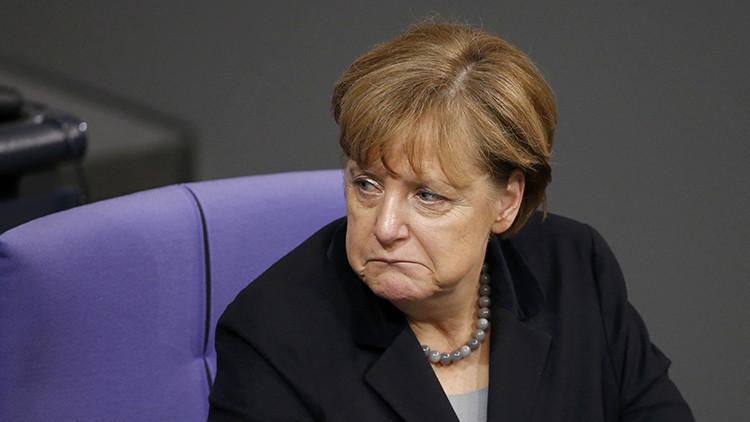 ¿Por qué se debilita la influencia de Alemania?