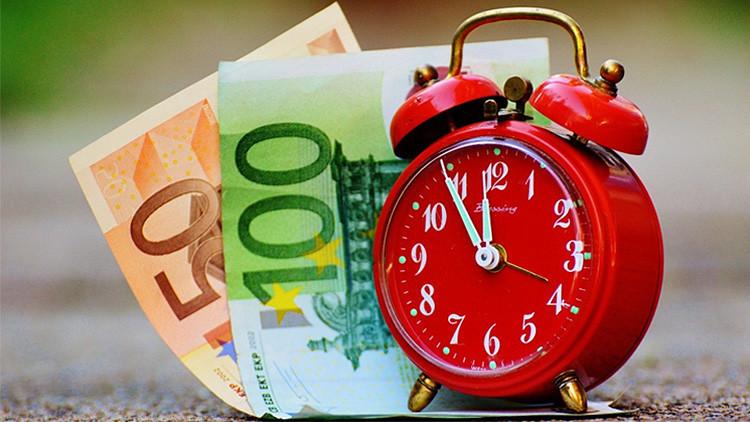 El dinero no compra la felicidad... pero el tiempo libre sí