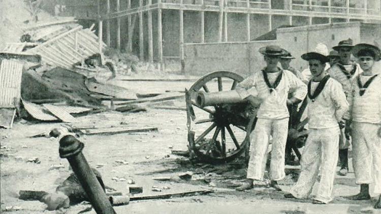 Las guerras más disparatadas de la historia: por un cerdo, un balde o la que 'ganaron' los emús