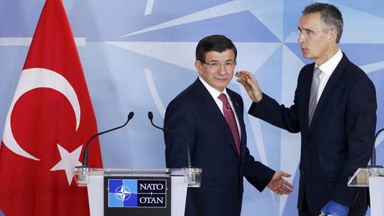 """Los planes de Turquía para desarrollar armas ofensivas """"desconciertan"""" a la OTAN"""