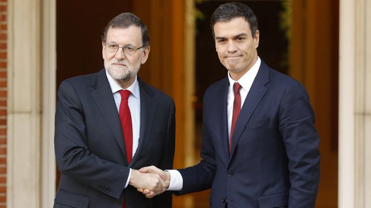 """""""Una liebre paralizada e inmóvil"""": Así define Pérez-Reverte a Rajoy"""