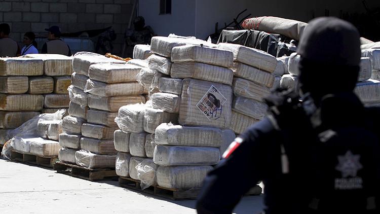 Por qué la captura de 'El Chapo' no acabará con el cártel de Sinaloa