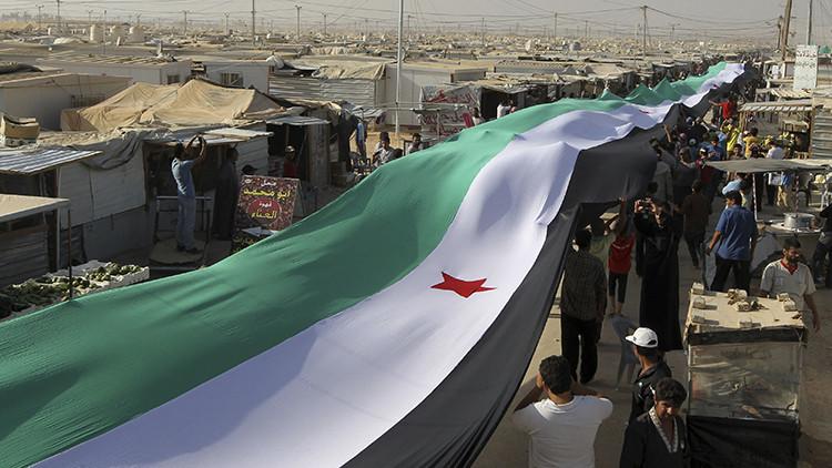 Jordania asegura que miembros del Estado Islámico se han infiltrado entre los refugiados sirios