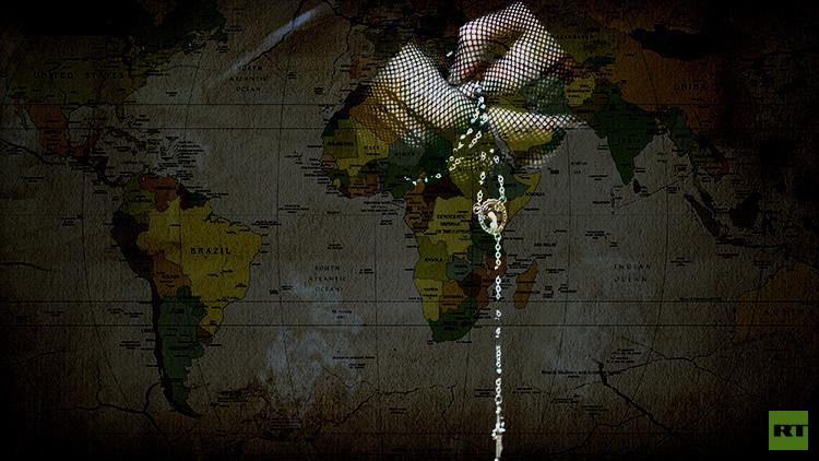 Mapa: Los países donde los cristianos sufren mayor persecución