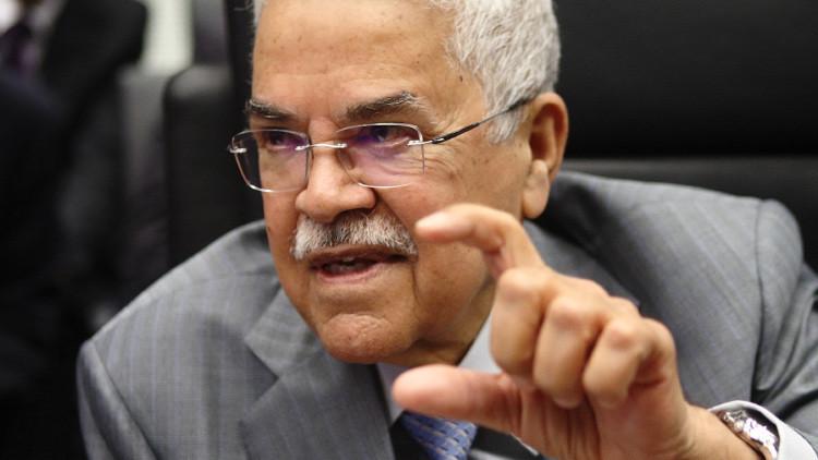 """Ministro del Petróleo saudita: """"Los precios del crudo aumentarán"""""""