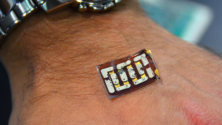 Los dispositivos electrónicos del futuro se alimentarán de nuestro cuerpo