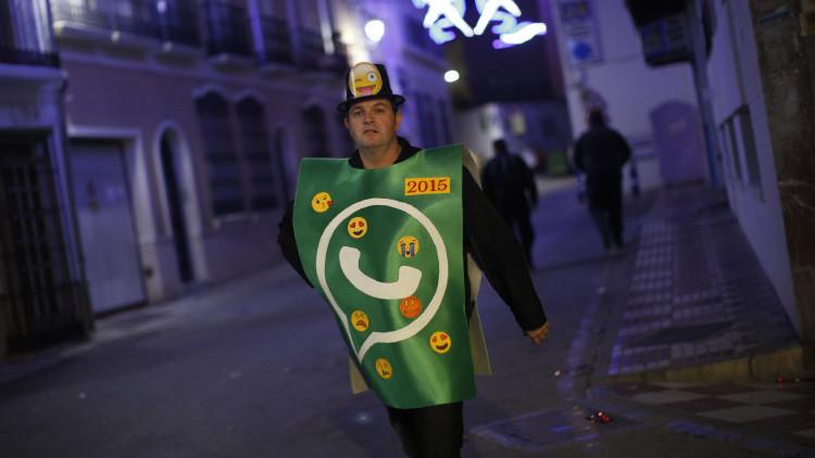 ¡Se acabó pagar por wasapear!: WhatsApp finalmente será gratis