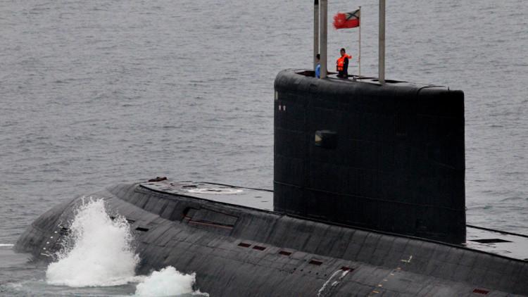Rusia refuerza su Armada en el Pacífico para superar a la de Japón