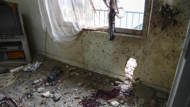 Fuego de artillería turco mata a un niño kurdo de 5 años y destruye una mezquita