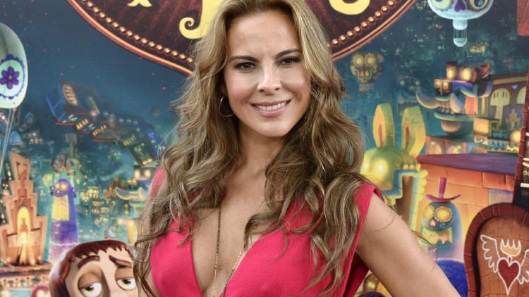 Kate del Castillo es llamada a declarar por el caso de 'El Chapo' Guzmán