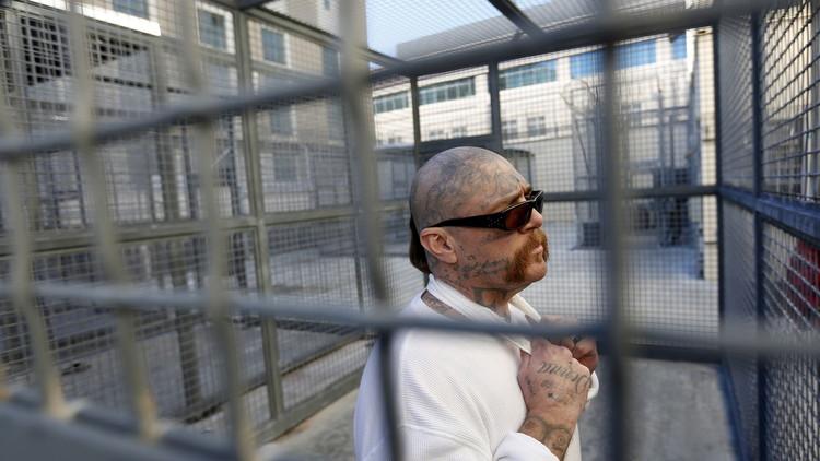 A la espera del fin: el día a día de los condenados a muerte en la cárcel de San Quentin (Fotos)