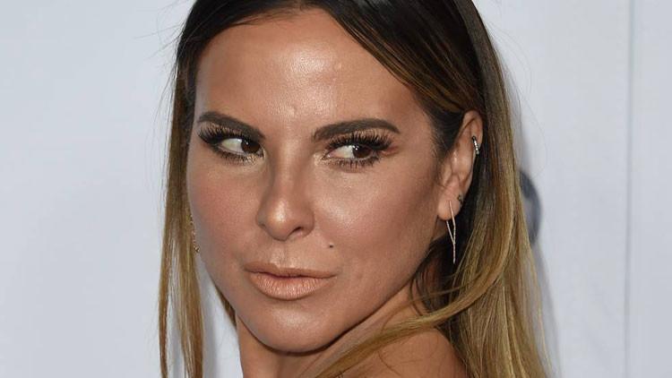 """""""Sería divino"""": Kate del Castillo quiere abrir un negocio junto a 'El Chapo'"""