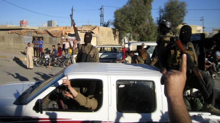 Estas son las armas que componen el arsenal del Estado Islámico