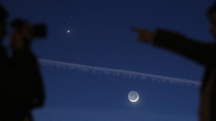 Espectáculo celeste: por primera vez en 11 años cinco planetas aparecerán simultáneamente