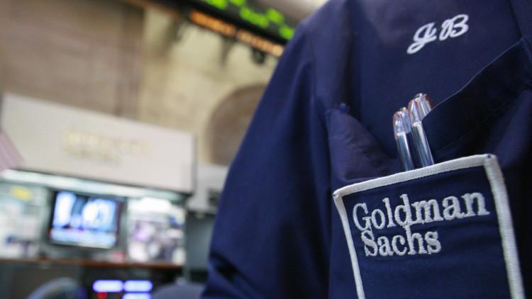 Goldman Sachs firma un acuerdo con México para invertir en energía e infraestructura