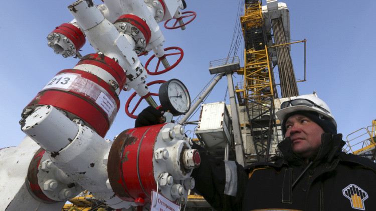 Explican cómo Rusia podría salvar los mercados de crudo
