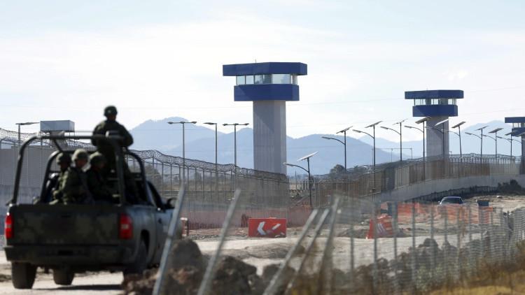 Insaciable: ¿Está 'El Chapo' Guzmán planeando su tercera fuga?