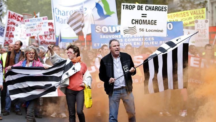 ¿En qué consiste el 'plan de emergencia' de Hollande para Francia y qué consecuencias tendrá?