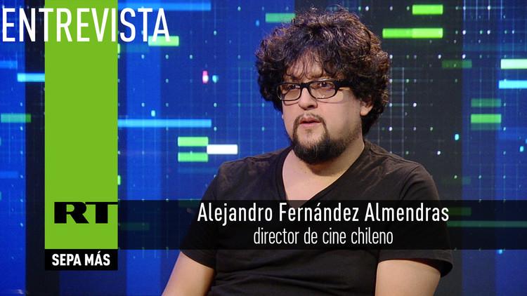 Entrevista con Alejandro Fernández Almendras director de cine chileno