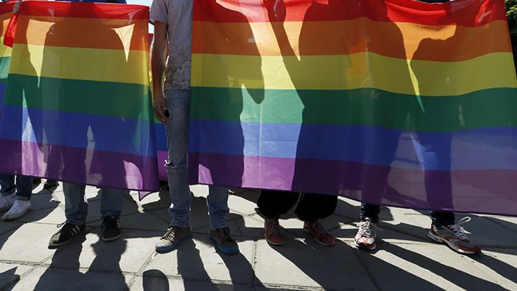Berlín abrirá un campo solo para refugiados homosexuales