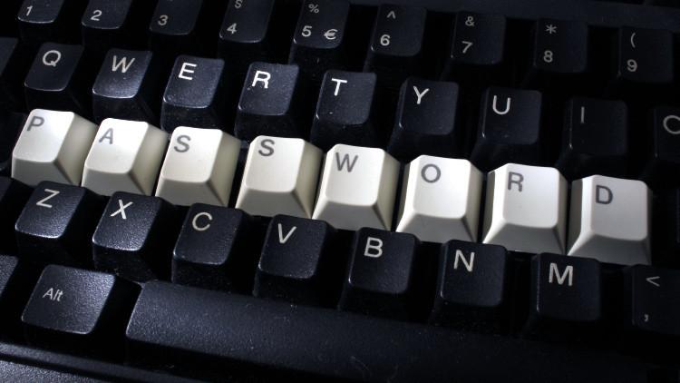 ¿Está su contraseña entre las 25 peores claves de 2015?