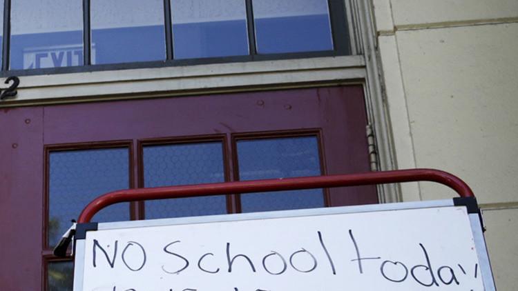 Medios: Amenazas de bomba en nueve escuelas en el estado de Nueva Jersey