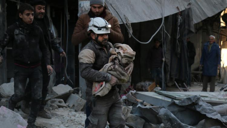 La ONU confirma: el Estado Islámico masacró a centenares de civiles en Deir ez Zor, Siria