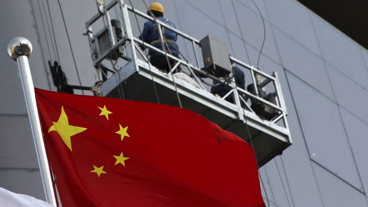 Trasfondo en detalle: 5 cosas que hay que saber sobre qué le paso al PIB chino en 2015