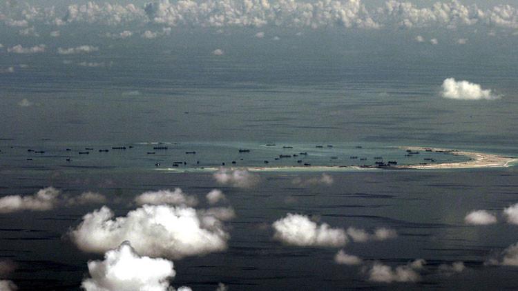¿Más cerca de la guerra? Forcejeo entre Filipinas y China aumenta la tensión en Asia Oriental