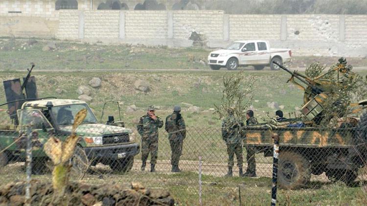 El arma secreta del Ejército sirio que ayudó a expulsar al EI de la estratégica ciudad de Salma