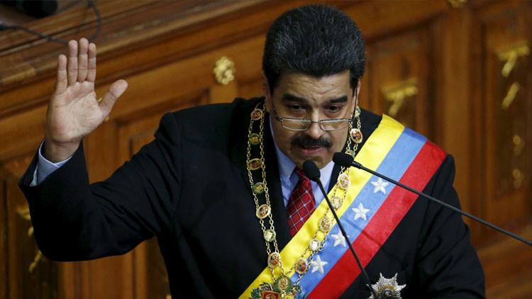 Maduro: ¿Cuántos países pueden mantenerse con un precio de 22 dólares por barril?