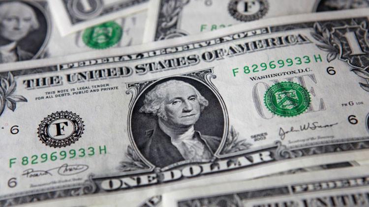 El FMI señala los puntos débiles del dólar
