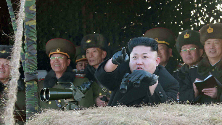 Todo lo que debe saber sobre el programa secreto de drones de Corea del Norte