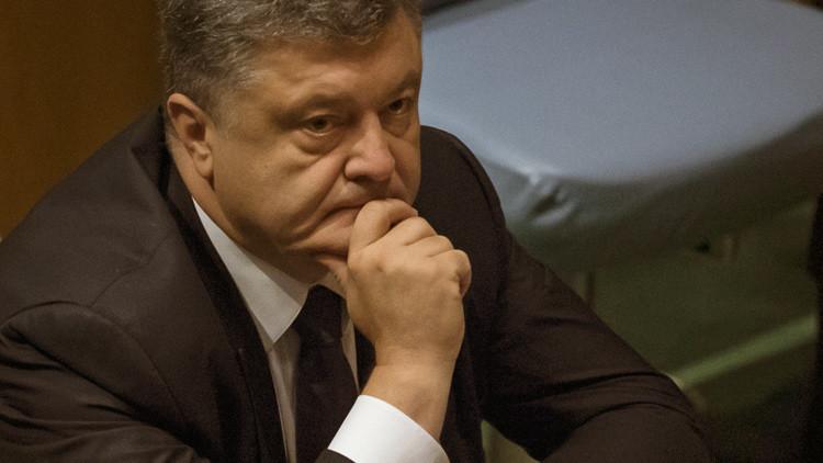 Los organizadores del Foro de Davos obligan a Ucrania cambiar el tema de su discurso