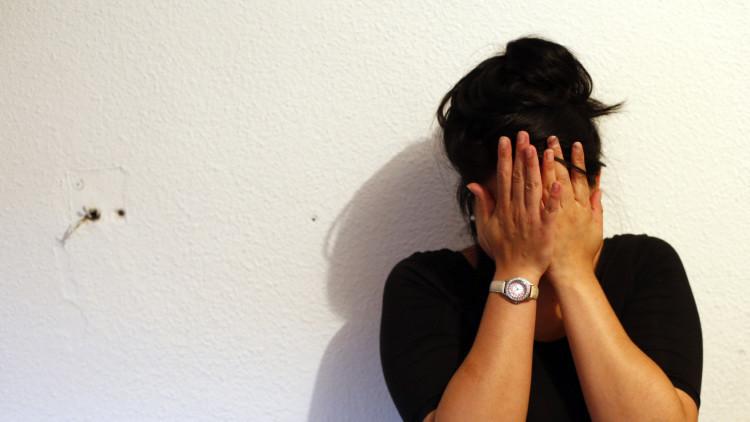 """""""Fui violada por 110 hombres en 22 horas"""": el romance de una menor la llevó a la esclavitud sexual"""