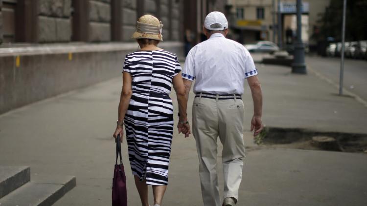 La edad de los padres afecta la esperanza de vida de sus hijos