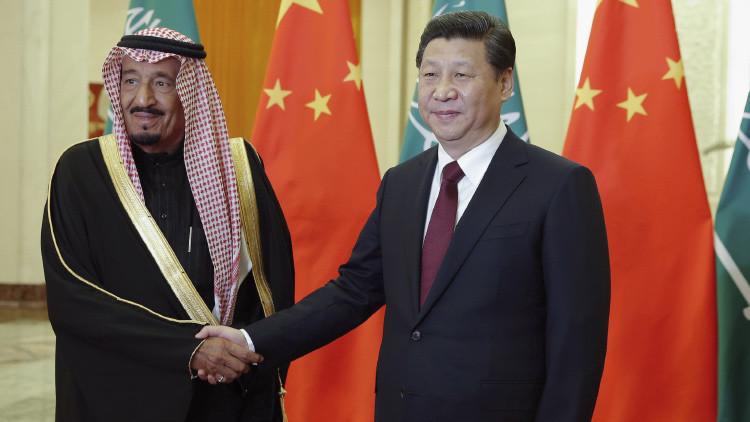 """""""Estrategia de máxima precaución"""": ¿Cómo se adentra China en Oriente Medio?"""
