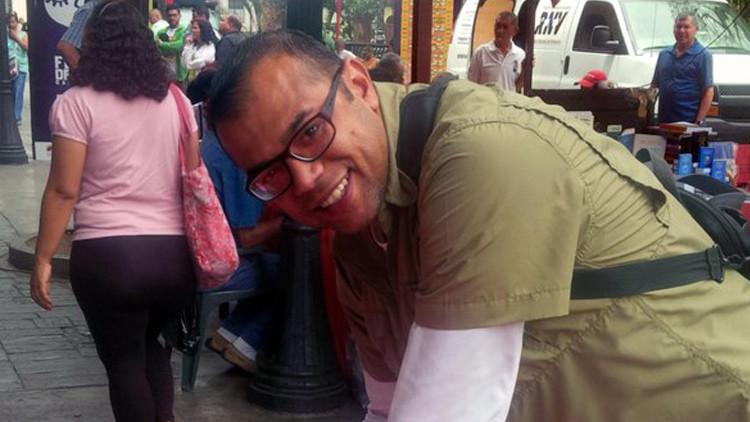 Venezuela: Asesinan al famoso periodista Ricardo Durán, jefe de Prensa del gobierno de Caracas