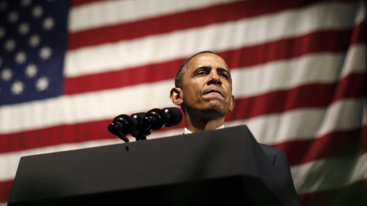 Los 7 más odiados: las guerras de la presidencia de Obama