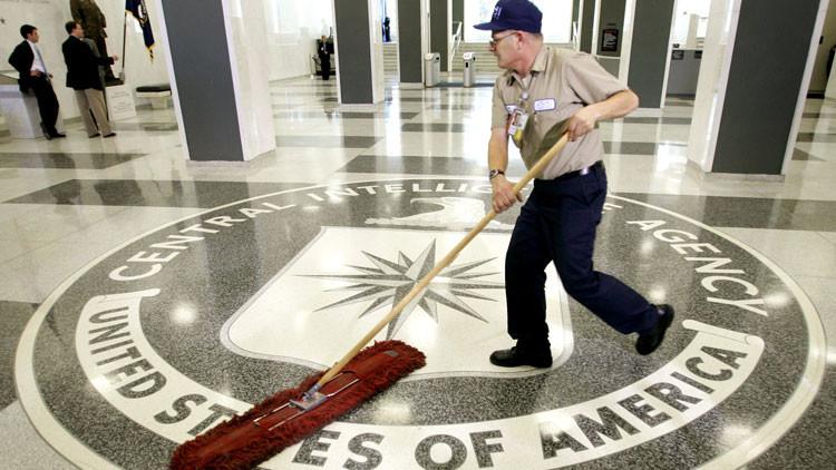 Conozca los históricos fracasos de la CIA en su 70 aniversario