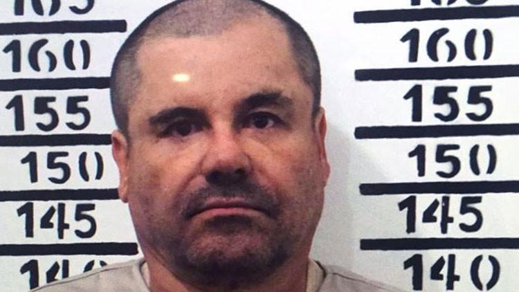 'El Chapo' Guzmán tenía un rifle del programa 'Rápido y Furioso' de EE.UU.