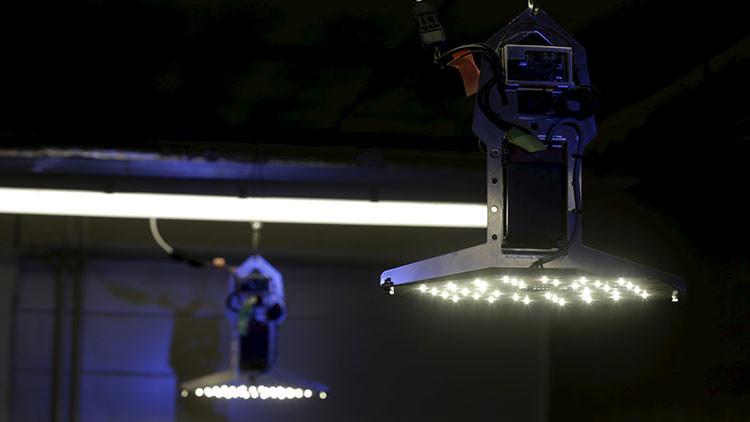 ¿El fin del Wi-Fi? Apple prueba la revolucionaria tecnología de Internet a través de la luz