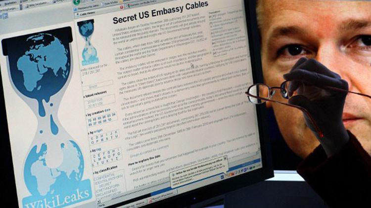 ¿Por qué WikiLeaks es como el demonio para los académicos de EE.UU.?