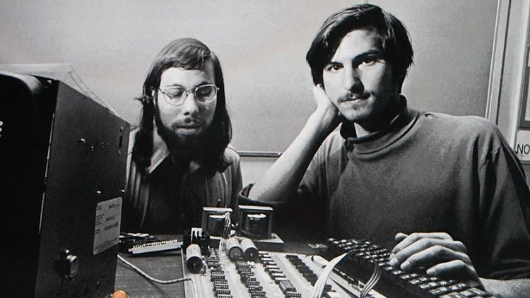 El discurso de Stanford: La 'Capilla Sixtina' de la dialéctica de Steve Jobs