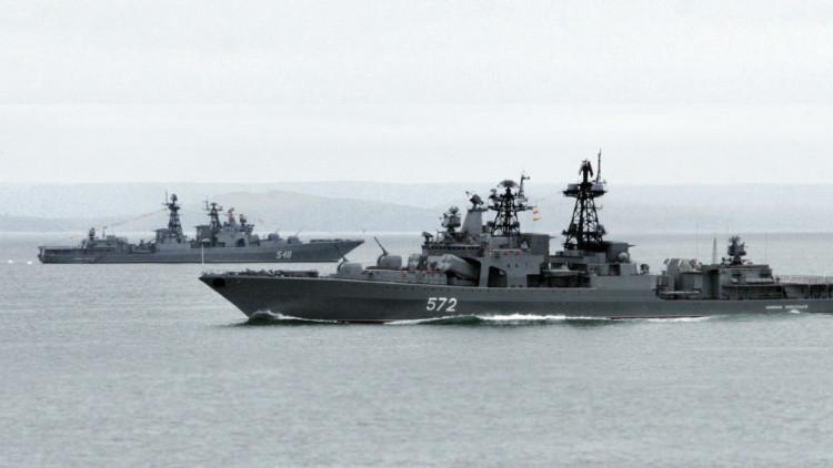 Rusia realizará este año maniobras militares con Egipto, la India, China y Serbia