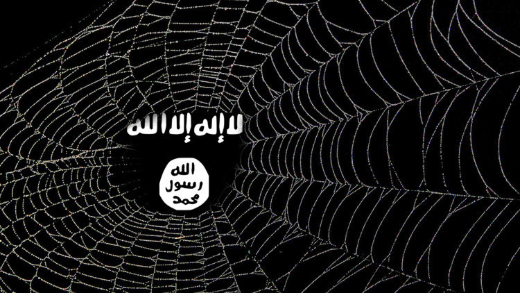 Google tiene un plan maestro para acorralar al Estado Islámico