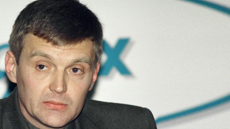 Londres publica los resultados de la investigación del caso Litvinenko