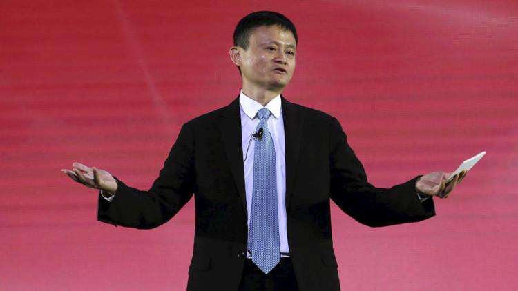"""Jack Ma a RT: """"No hay que preocuparse por la economía china"""""""