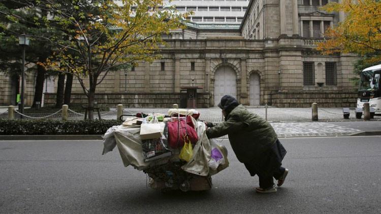 'Lo mío es solo mío': ¿Por qué el reparto de riqueza no es más equitativo?